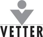 Logo Firma Vetter